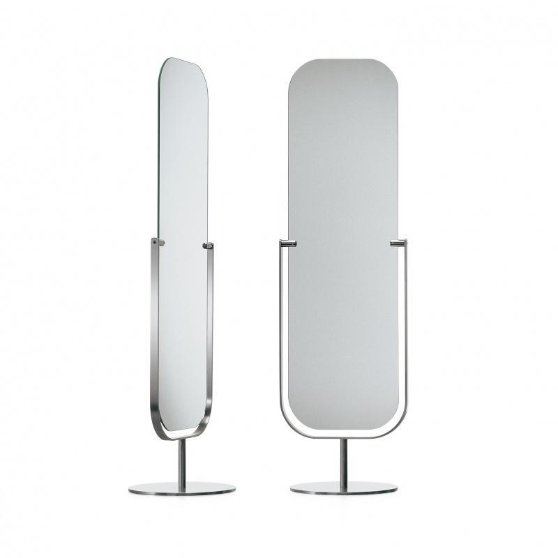 Catgorie miroir page 1 du guide et comparateur d 39 achat for Miroir sur pied design