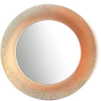 Catgorie miroir page 6 du guide et comparateur d 39 achat for Miroir hexagonal cuivre