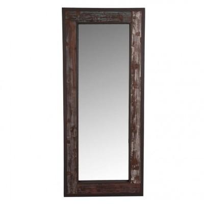 Catgorie miroir page 5 du guide et comparateur d 39 achat for Miroir en bois rectangulaire
