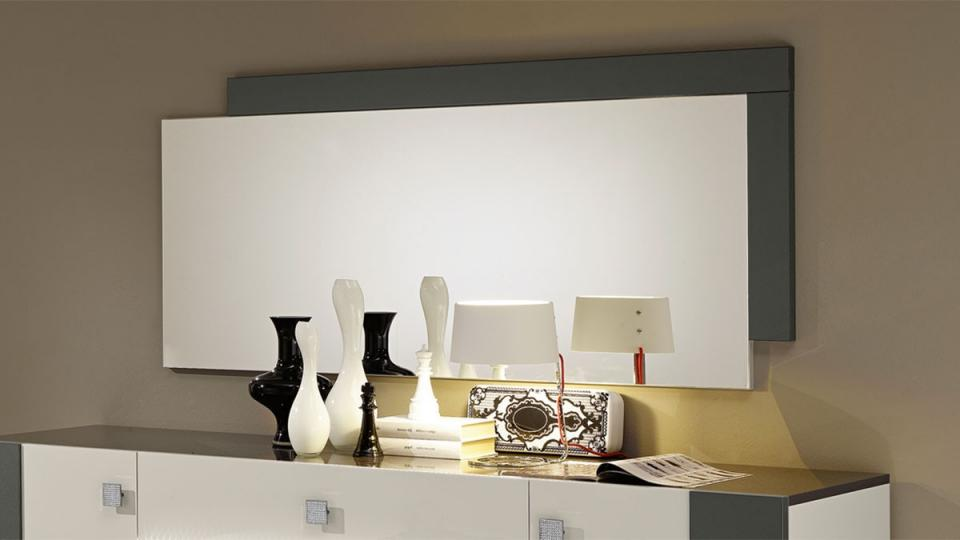 Catgorie miroir du guide et comparateur d 39 achat for Miroir mural moderne
