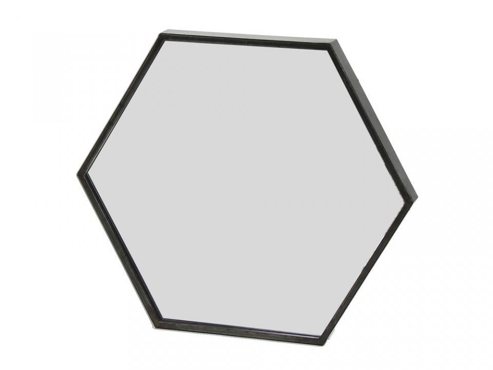 Catgorie miroir page 5 du guide et comparateur d 39 achat for Miroir hexagonal cuivre
