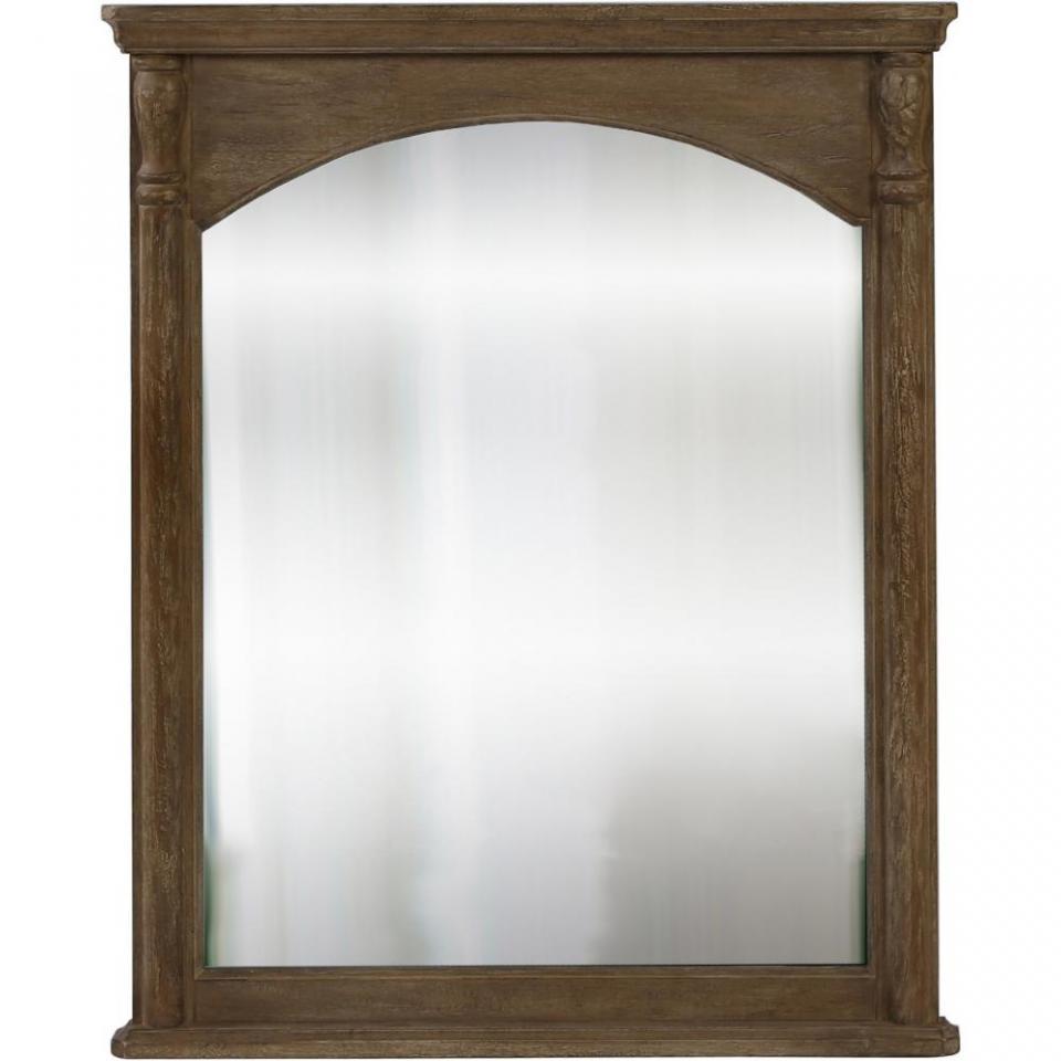 Catgorie miroir page 6 du guide et comparateur d 39 achat for Miroir mural rectangulaire bois