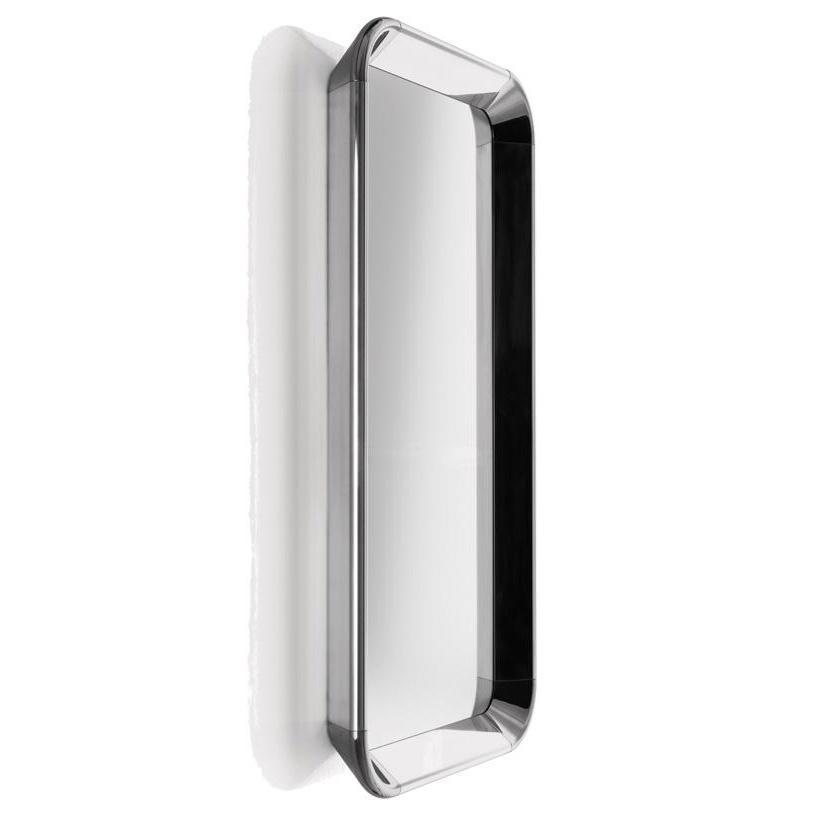 Catgorie miroir page 15 du guide et comparateur d 39 achat - Aluminium poli miroir ...