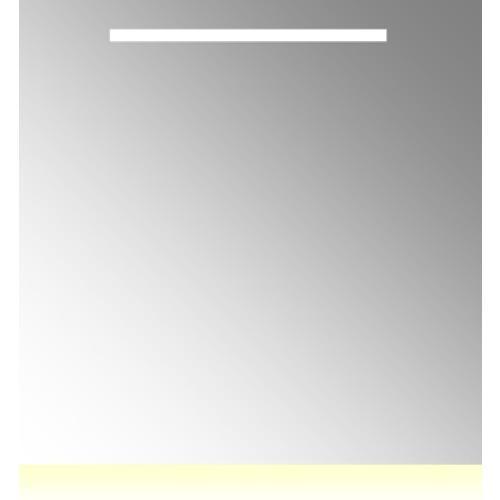 Catgorie miroir page 14 du guide et comparateur d 39 achat - Miroir avec lampes autour ...