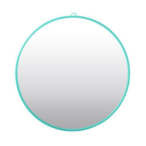 Catgorie miroir page 17 du guide et comparateur d 39 achat for Miroir rond sans cadre
