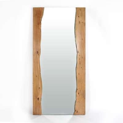 Catgorie miroir page 15 du guide et comparateur d 39 achat for Grand miroir bois brut