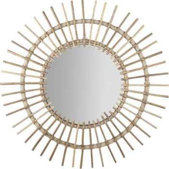 Cat gorie miroir page 8 du guide et comparateur d 39 achat for Miroir rond alinea