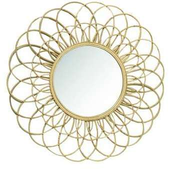 Cat gorie miroir page 9 du guide et comparateur d 39 achat for Grand miroir rond
