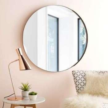 Catgorie miroir page 15 du guide et comparateur d 39 achat for Miroir rond 90 cm