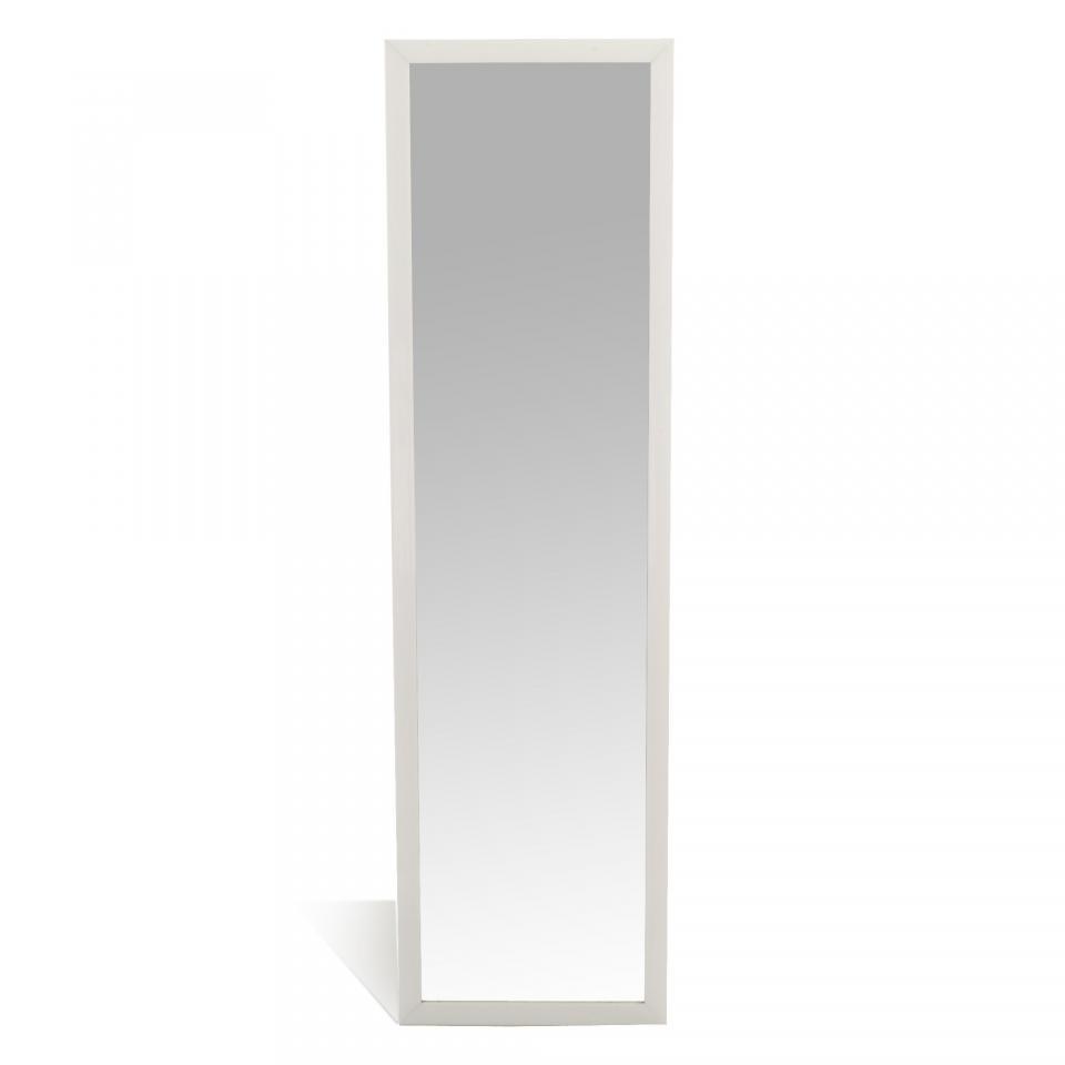 Catgorie miroir du guide et comparateur d 39 achat for Miroir rectangulaire blanc