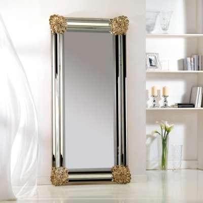 Catgorie miroir page 9 du guide et comparateur d 39 achat for Miroir mural design italien