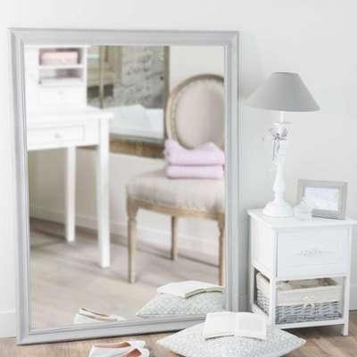 Catgorie miroir page 5 du guide et comparateur d 39 achat for Miroir bois gris