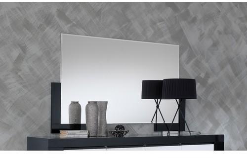 Catgorie miroir page 2 du guide et comparateur d 39 achat for Miroir noir design