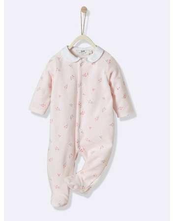 44a7de0ba20bb pyjama imprime etoiles hechter