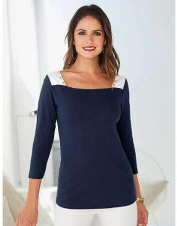 4337e93647ec Catégorie Mode Femme page 18 - Guide des produits