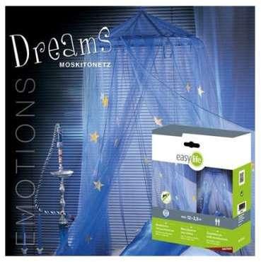 Catgorie moustiquaire page 1 du guide et comparateur d 39 achat - Ciel de lit bleu ...