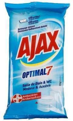 Catgorie nettoyage maison page 6 du guide et comparateur d for Ajax gel salle de bain