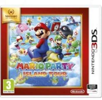 Telechargement Mario Party Island