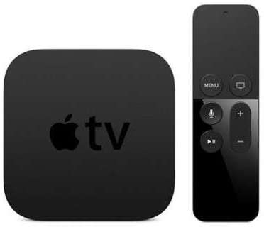 apple tv 4k gen 5 r cepteur multim dia num rique hdr 32 go. Black Bedroom Furniture Sets. Home Design Ideas