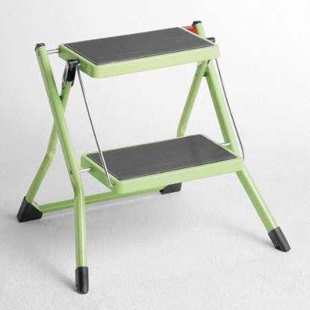facal marchepied extra plat 2 marches hauteur de travail. Black Bedroom Furniture Sets. Home Design Ideas