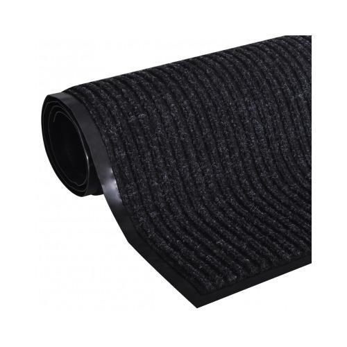 vidaxl tapis dentr e en pvc rouge 180 x 240 cm. Black Bedroom Furniture Sets. Home Design Ideas