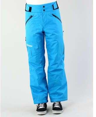 pantalon coq sportif cyan