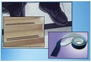 Recherche escalier du guide et comparateur d 39 achat - Bande antiderapante escalier ...