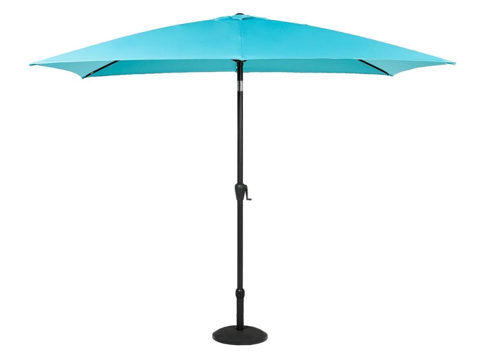 Catgorie parasol page 5 du guide et comparateur d 39 achat - Parasol rectangulaire inclinable pas cher ...