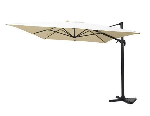 Cat gorie parasol page 3 du guide et comparateur d 39 achat - Toile de parasol deporte ...