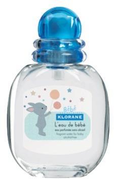 Cat gorie parfums pour enfants marque klorane page 1 du - Eau de cuisson des carottes pour bebe ...