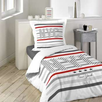 esprit ctapis home enfant rose stars and stripes. Black Bedroom Furniture Sets. Home Design Ideas