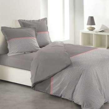 tradilinge parure de lit malice 240x260. Black Bedroom Furniture Sets. Home Design Ideas