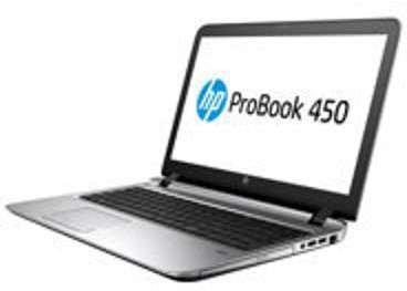 hp probook 450 g3 pc portable processeur intel core i5 6200u 2 3 ghz mmoire 4 go disque dur. Black Bedroom Furniture Sets. Home Design Ideas