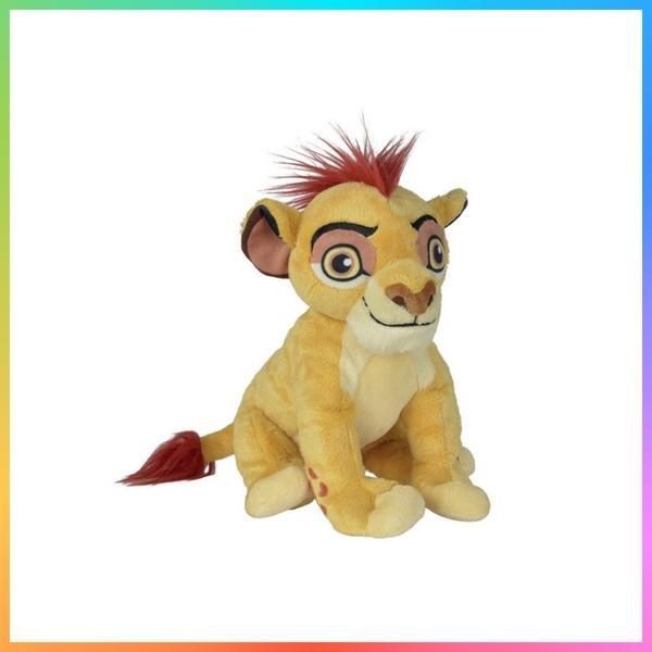 Nicotoy peluche disney veilleuse les aristochats - Animaux du roi lion ...