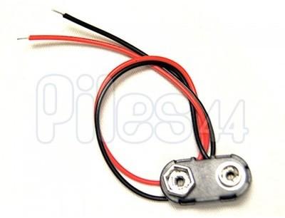 Recherche connecteur autoradio iso du guide et - Connecteur pile 9v ...