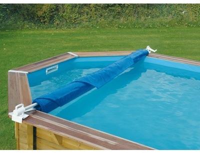 Catgorie piscine et accessoire page 6 du guide et for Enrouleur bache amovible