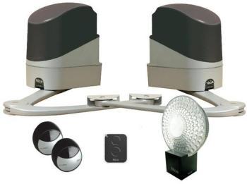 nice motorisation porte garage spin 23kce 1 batterie. Black Bedroom Furniture Sets. Home Design Ideas