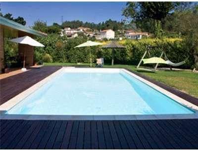 Ubbink pompe bassin filtrante powerclear 5000 for Liner pour piscine enterree rectangulaire