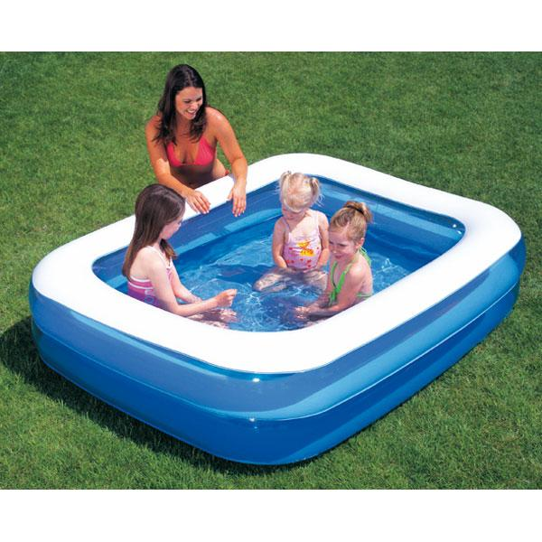 Intex oreiller gonflable enfant chat for Piscine enfants