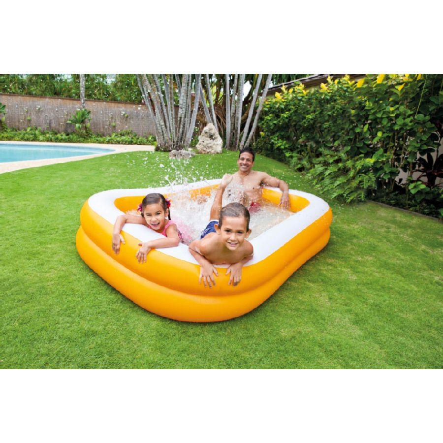 Catgorie piscine gonflable du guide et comparateur d 39 achat for Auchan piscine gonflable
