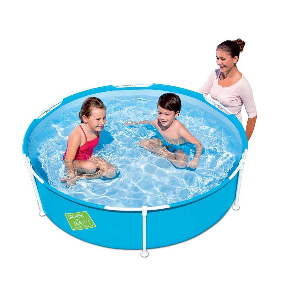 Cat gorie piscine gonflable du guide et comparateur d 39 achat for Accessoire piscine 84
