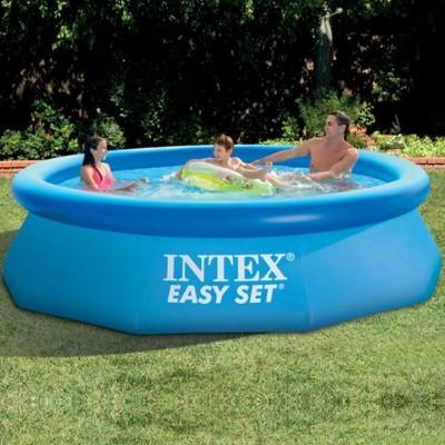 Catgorie piscine gonflable du guide et comparateur d 39 achat - Pompe d evacuation d eau pour couverture piscine hors sol ...