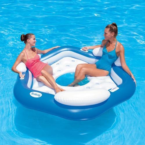 Catgorie piscine gonflable du guide et comparateur d 39 achat for Piscine ile bleu seynod
