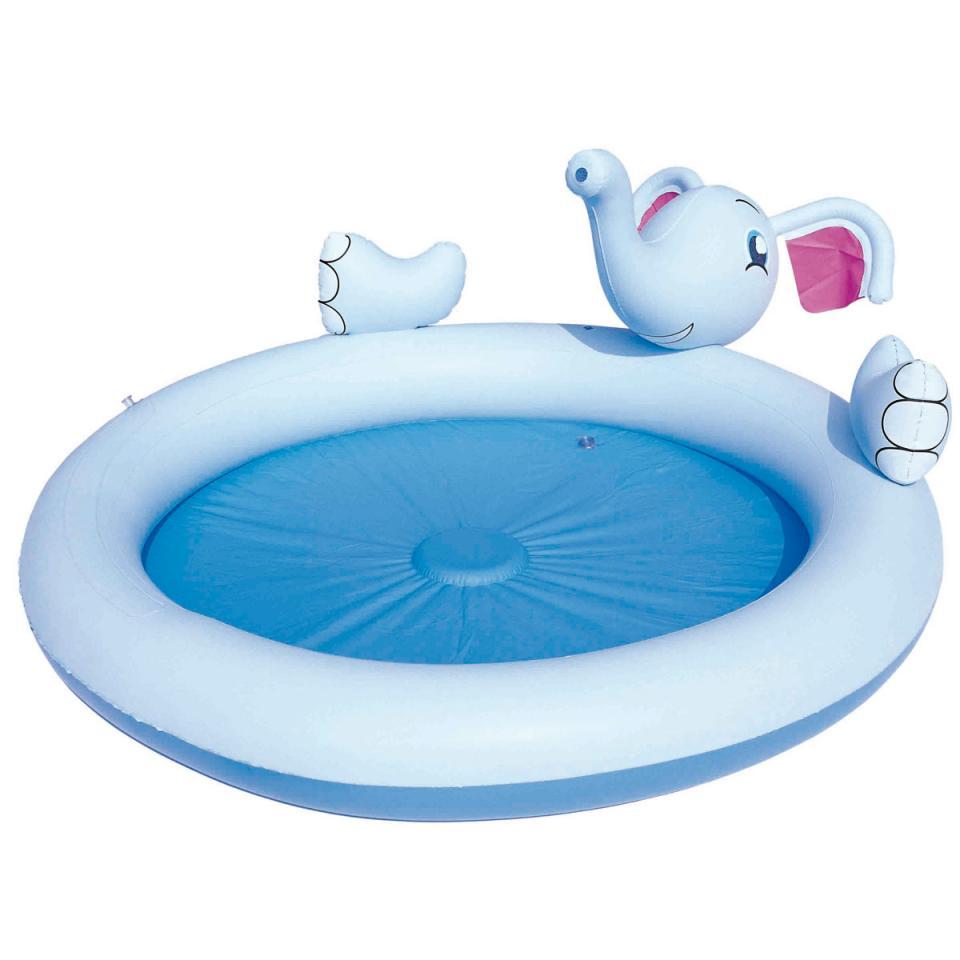 Catgorie piscine gonflable page 1 du guide et comparateur for Accessoires piscine 35