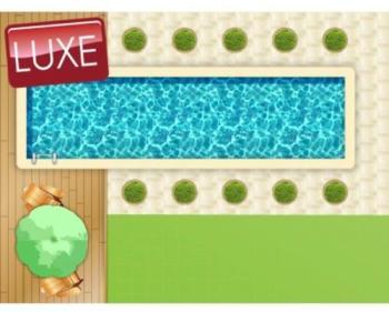 Catgorie piscine et accessoire page 45 du guide et comparateur d 39 achat - Couloir de nage en kit ...