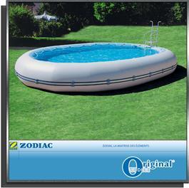 Cat gorie piscine du guide et comparateur d 39 achat for Piscine zodiac ovline