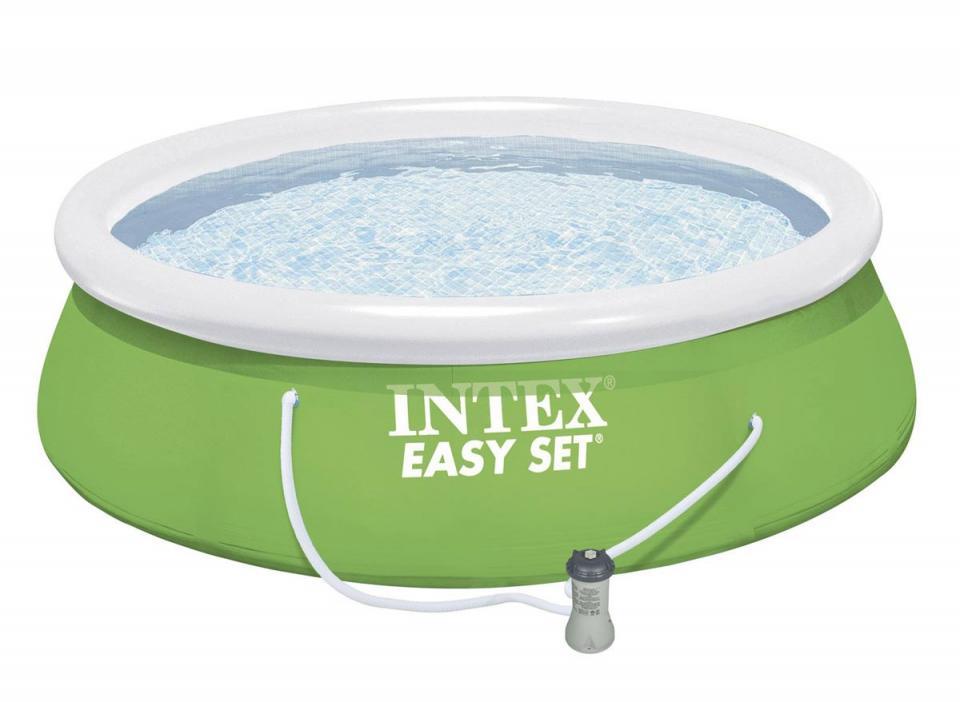 Catgorie piscine page 6 du guide et comparateur d 39 achat for Piscine ovale intex 6 10 x 3 66 x1 22m