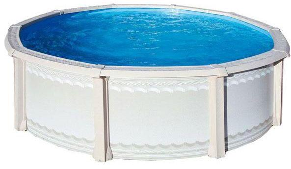 Cat gorie piscine page 12 du guide et comparateur d 39 achat for Piscine hauteur 1m50