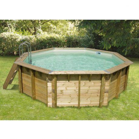 Catgorie piscine page 3 du guide et comparateur d 39 achat - Piscine liner sable ...