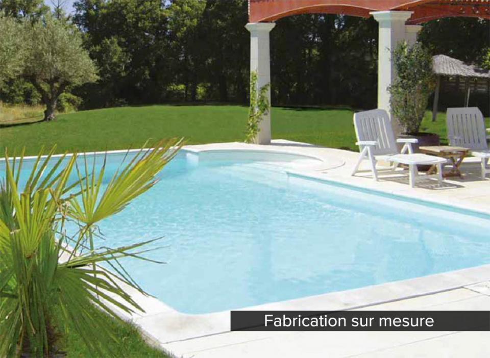 Catgorie piscine et accessoire du guide et comparateur d 39 achat for Kit piscine a enterrer